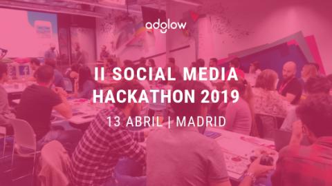 Adglow Facebook hackathon