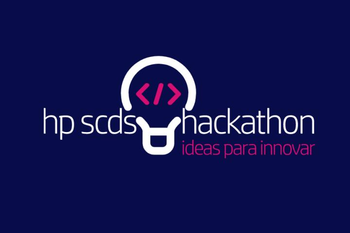 HP hackathon 2019 la espana vacia