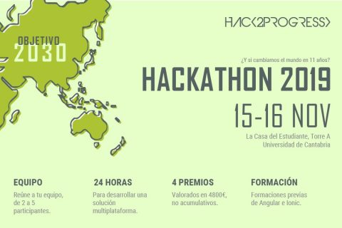 Hack2progress 2019