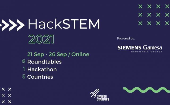 HackSTEM 2021