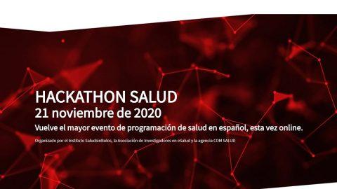 Hackathon Salud 2020