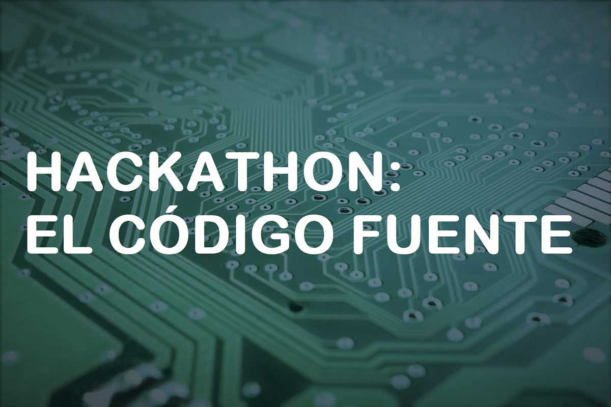Hackathon the source code