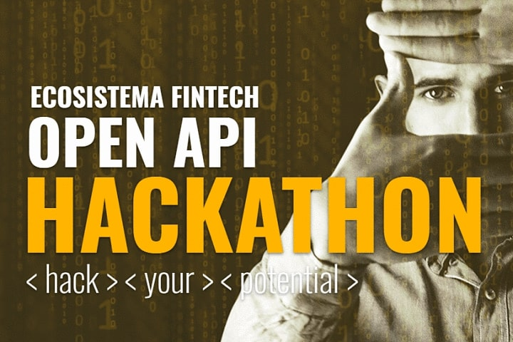 Open API hackathon Madrid 2019
