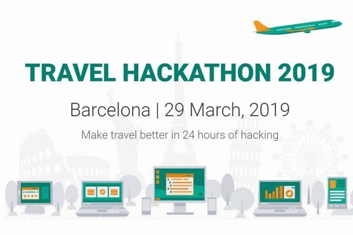 Travel Hackathon Barcelona 2019