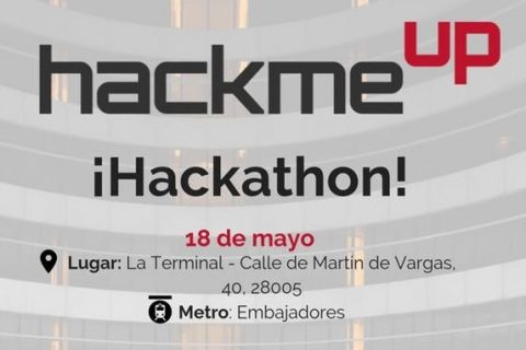 Hackmeup Madrid 2019