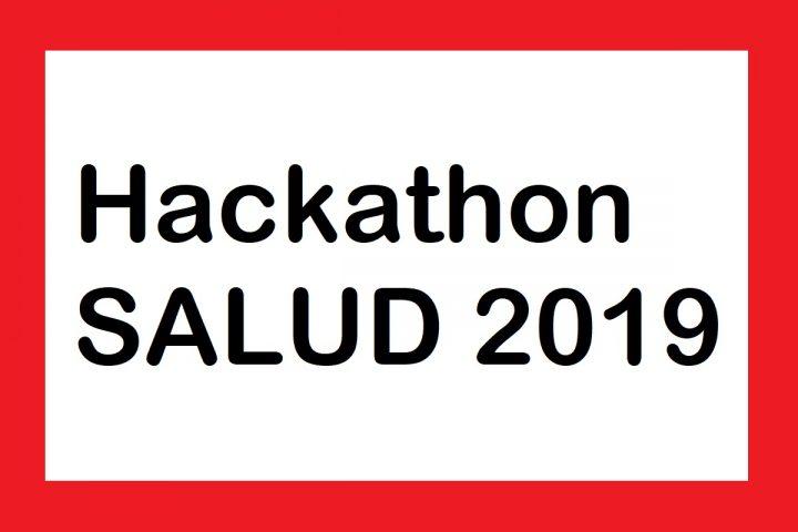 hackathon salud 2019